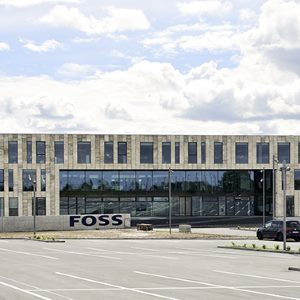 Foss Innovation Center