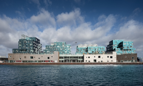 CIS Nordhavn Copenhagen International School