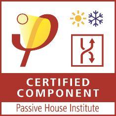 Passov hus certificering