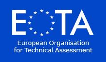 European Technical Assessment - ETA  Maj 2018