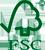 FSC certifikat