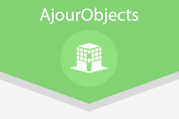 AjourObjects