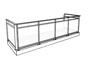 Alument udvider altanforretningen med nye bunde i stål