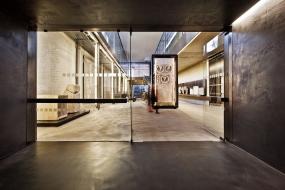 Ambitiøst samarbejde skal få sparteldesign ud til danske arkitekter