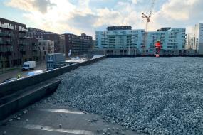 Anlæg på tage og betondæk