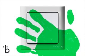 Antibakterielle kontakter, når hygiejnen har top-prioritet