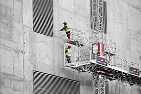 Arbejdsplatform til det gode arbejdsmiljø og højere effektivitet på pladsen