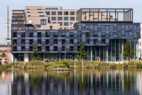 Bæredygtig arkitektur – made in Denmark