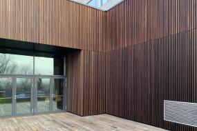 Bæredygtig omstilling med bæredygtig facaderenovering