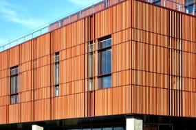 Banebyen - Midtbyens Gymnasium