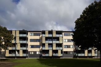 Boligblokke Silkeborg
