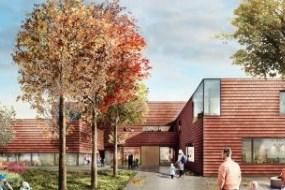 Børnehuset i Skovlunde
