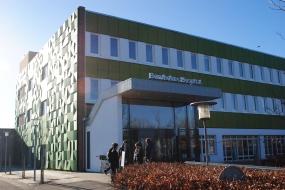 Bornholms Hospital - Bygning A, 1. etape
