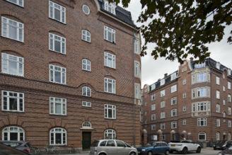 Boyesgade Frederiksberg