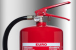 Brandmateriel og sikkerhed på byggepladsen