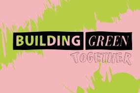 Building Green er ikke aflyst