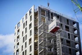 Byggehejs øger effektiviteten på arbejdspladsen