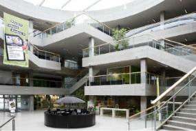 Campus Aarhus, Aarhus Universitet