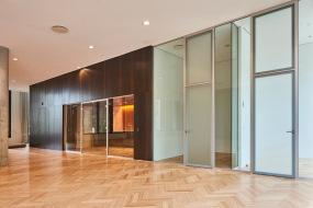 Carlsberg - opførelse af kontordomicil