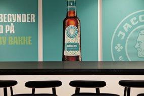 Carlsberg valgte AKUART vægpaneler til at optimere lydkvalitet i mødelokaler