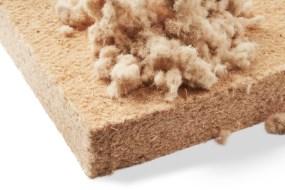 CBI Danmark føjer Hunton træfiberisolering til kurven