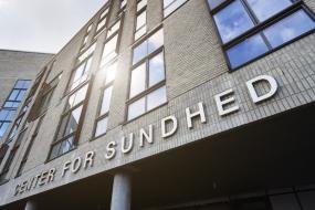 Center for Sundhed - Holstebro