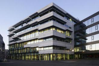 CeresByen - VIA University College - Aarhus