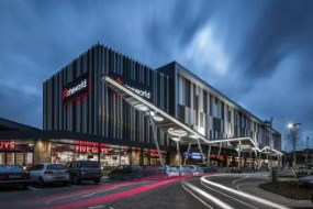 Cineworld multiplex i Whiteley (UK)
