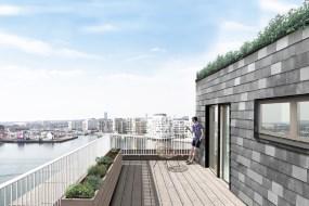 Concrete Cover facadebeklædning