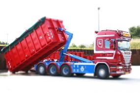 Containerløsning til den rigtige pris