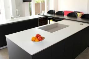Corian bordplade til dit køkken