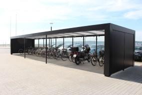 Cykeloverdækninger fra Lyngsøe - også til løbehjul