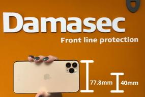 Damasec sikringspullertløsninger