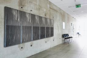 DAMPA® akustikpaneler til væg