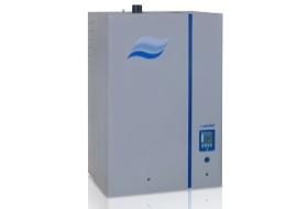 Dampbefugtere fra Condair kan anvende både drikkevand og RO-vand