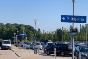 Danske Bank sparer tid, besvær og unødig trafik med vores enkle tælleløsning