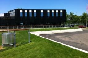 DBU Gymnasium, Tilst