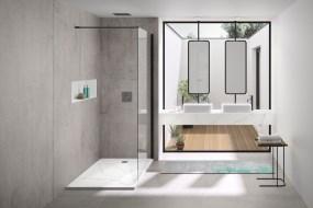 Designfrihed og funktionalitet i vådrumsmiljøer