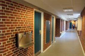 Drikkevandkølere til Silkeborg Business College