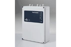Easy|Connect - centralen til ABV og naturlig ventilation