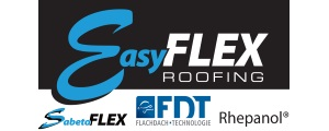 EasyFLEX roofing