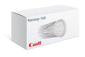 Effektivt rottestop fra dansk virksomhed