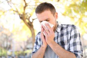 En stor del af befolkningen lever med luftvejslidelser