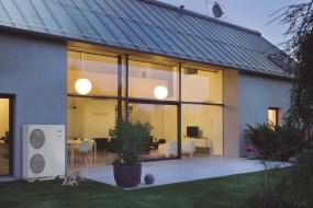 En varmepumpe i hjemmet skærer over 70 procent af energiregningen