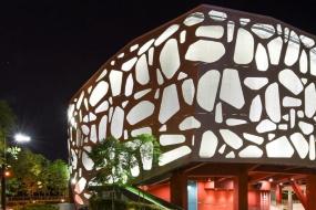 EQUITONE er et fleksibelt materiale skabt af arkitekter til arkitekter
