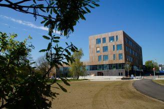 Esbjerg Universitetscampus