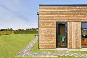 Et bæredygtigt hjem til den moderne familie