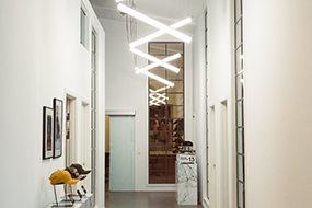 Et godt arbejdsmiljø skabes af flere elementer bl.a. god belysning