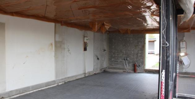 Everfloor leverer lamelgulv i høj kvalitet til strømlinet renoveringsprojekt