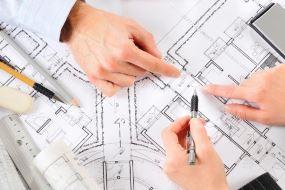 Få BIM-formater af EXHAUSTOs VEX-program til bygningsmodellen